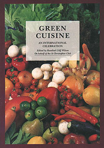 Green Cuisine cover